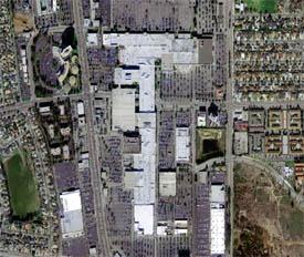 Hotel Pres De L Aeroport De Los Angeles